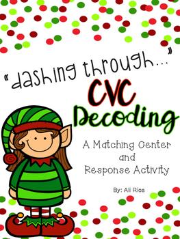 Dashing Through CVC Decoding Center