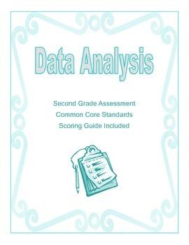 Data Analysis Assessment