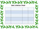 Data Analysis (Bar Graph, Dot Plot, Frequency Table, Picto-Graph)