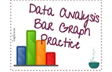 Data Analysis Bar Graph Practice
