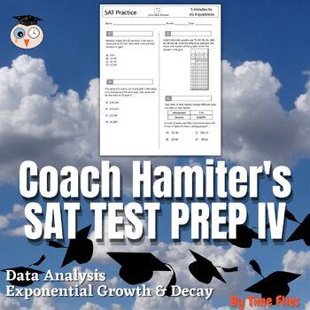 SAT Math Test Prep 4