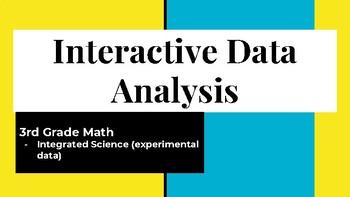 Data Analysis Interactive Notes