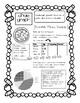 Data Analysis - NO PREP Graphing Unit