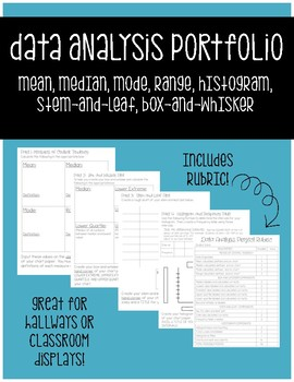 Data Analysis Poster Project