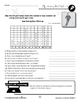 Data Analysis & Probability: Drill Sheets Vol. 5 Gr. 3-5