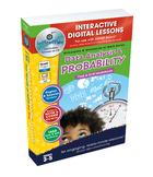 Data Analysis & Probability - NOTEBOOK Gr. 3-5