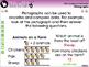 Data Analysis & Probability: Pictographs - NOTEBOOK Gr. PK-2