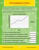 Data Analysis & Probability: Word Problems Vol. 4 Gr. 3-5