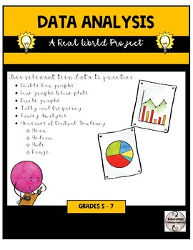 Data Analysis - Real World Project