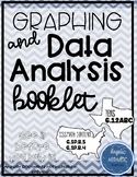 Graphing and Data Analysis Interactive Project Booklet