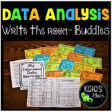 Data Analysis Write the Room Buddies