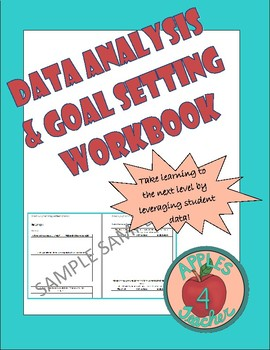 Data Analysis and Goal Setting Workbook