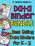 Data Collection Binder BUNDLE