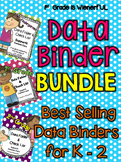 Data Collection Binder BUNDLE