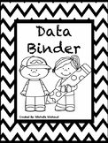 Data Binder Cover 2017-2018