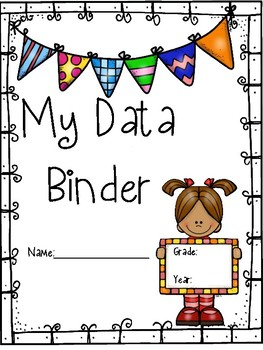 data binder cover sheets by what s the word in third tpt