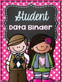 Data Binder Cover and Dividers (EDITABLE)