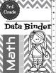 Data Binder Cover for ELA/MATH