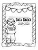 Data Binder Covers