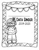 Data Binder Covers