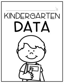 Data Binder Covers for K-2