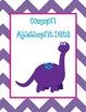 Data Binder Dino Theme