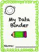 Data Binder/Folder Pages