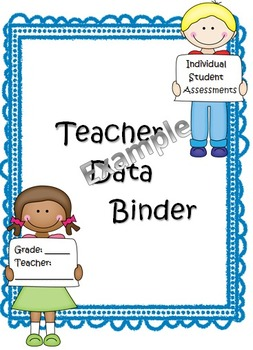 Data Binder Graphs