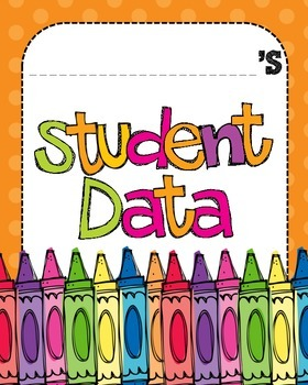 Data Binder Graphs - Second Grade (with Investigations Mat
