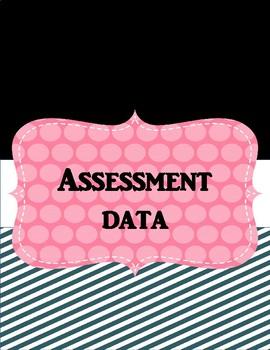 Data Binder Inserts