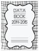 Data Book Cover