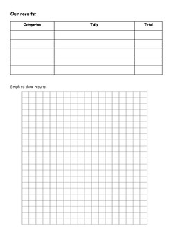 Data Collecting - Booklet