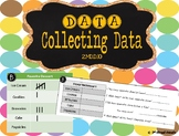Data: Collecting Data - GO MATH! Chapter 10