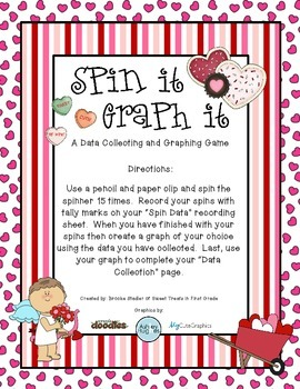 Data Collecting - Spin It... Graph It