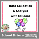 Data Collection & Analysis with Balloons