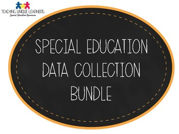 Data Collection Bundle
