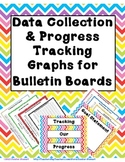 Data Collection & Progress Tracking Graphs for Bulletin Boards