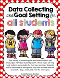 Data Collection and Goal Setting (Aligned to Common Core)