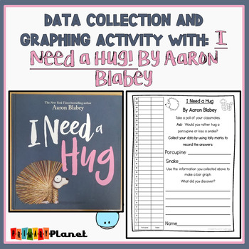Data Collection and Graphing Freebie!