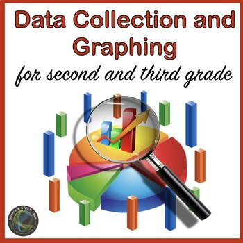 Data Collection and Graphing for Second and Third Grade