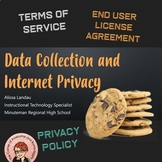 Data Collection and Internet Privacy Hyperdoc