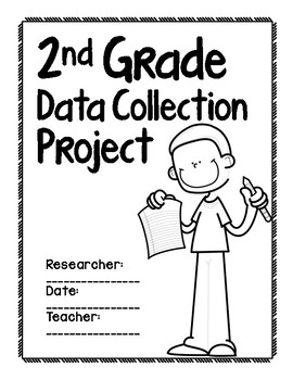 Data Collection for 2nd Grade