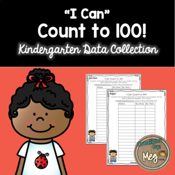 Data Collection for Kindergarten Standard K.CC.A.1