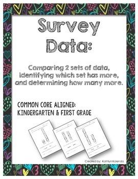 Survey Data - How Many More?