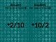 Data (Date in Italian) Alzati Siediti