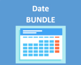 Data (Date in Portuguese) Bundle