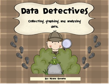Graphing & Data Detectives