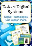 Data & Digital Systems - Junior / Middle Primary (Digital