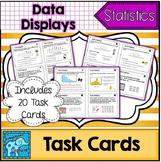 Data Display Task Cards