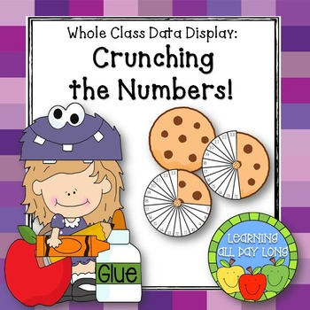 Data Display: We're Crunching the Numbers!